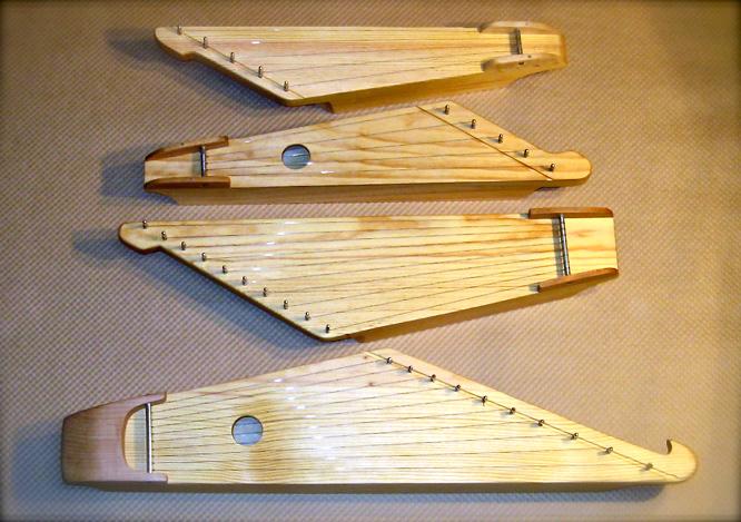 The Kantele Shop Instrument Descriptions Prices