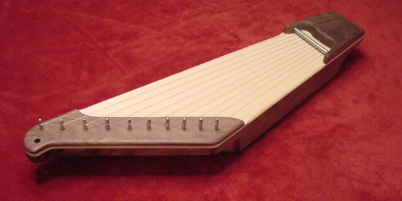 Just To Let You Know That The Kantele Arrived Safe And Pun Intended Sound I Like It A Lot Looks Great Feels Real Good Under Fingers